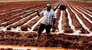 Uzmanlar uyardı! Türkiye vahşi sulamadan olumsuz etkileniyor