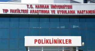 HRÜ Tıp Fakültesi Onkoloji bölümünde doktor kalmadı