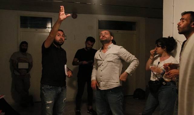 Me Nokta Ali filmi vizyona giriyor