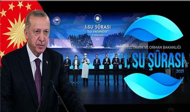 Cumhurbaşkanı Erdoğan: Artık zorunluluk oldu
