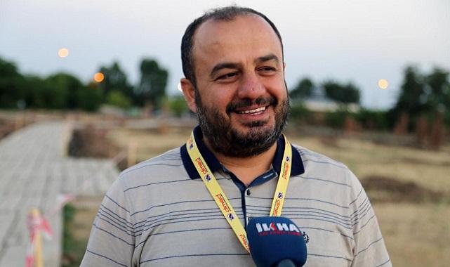Gazeteci Uğurlu'nun acı günü