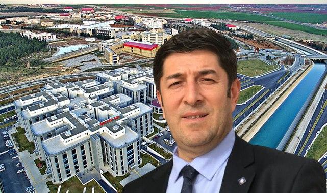 Profesör olan Türkmen: Rahatlamadım