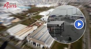 Şanlıurfa'da bir fabrika sessizce boşaltıldı: İşçiler ortada kaldı