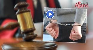 Şanlıurfa'da bir öğretmene cinsel istismar suçundan 30 yıl hapis